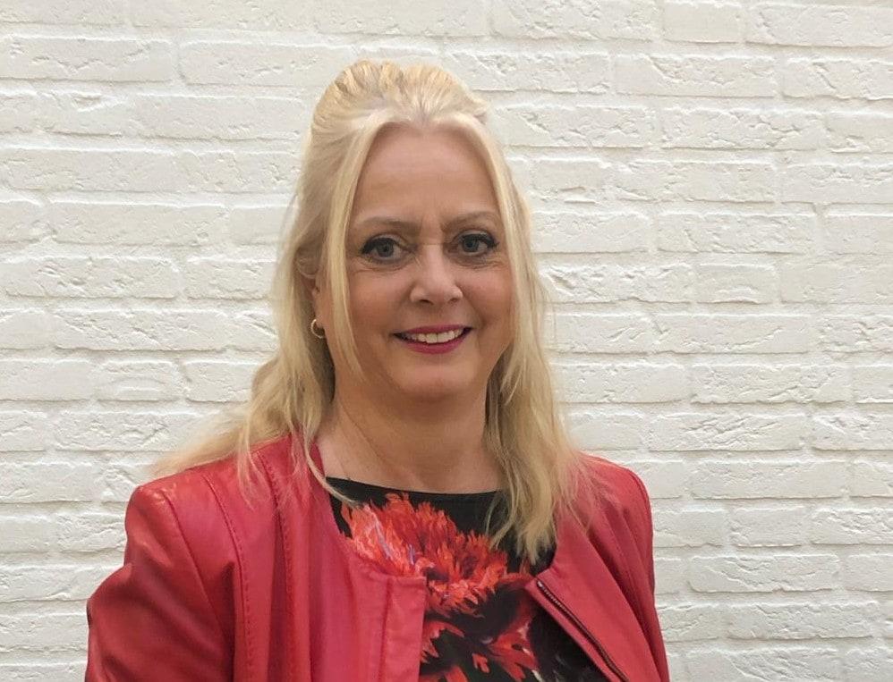 Mieke van Oers